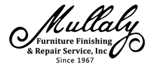 Mullaly Furniture Logo no tagline