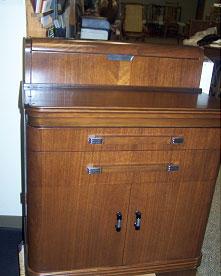 Medical Cabinet After